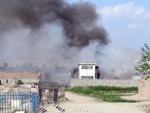 Afganistan'da  operasyon: 38 ölü