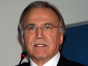 Mehmet Ali Şahin'den cumhurbaşkanı açıklaması
