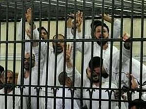 39 darbe karşıtına hapis cezası