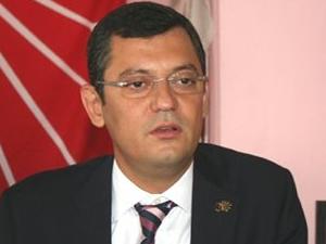 CHP'li vekil: Bu AK Parti'nin timsah önergesi