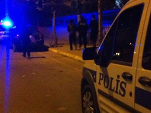 Gazi Mahallesi'ne polis müdahalesi