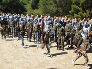 PYD ile Barzani arasında gerginlik