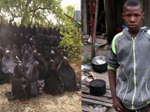 Nijerya'da kaçırılan kızlardan kötü haber