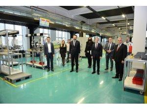 BMF, yalın üretim ve verimlilik anlayışıyla KOBİ'leri yeni sanayi dönüşümüne hazırlıyor