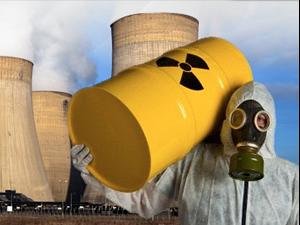 Kurulması planlanan nükleer santrallar korkutuyor