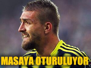 Fenerbahçe'den Caner'e sürpriz teklif