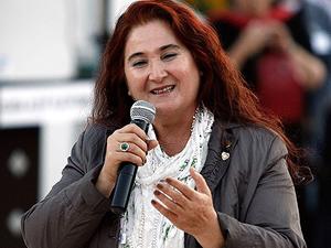 CHP Milletvekili Sabahat Akkiraz istifasını sundu