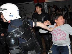 İzmir Valiliği'nden 10 yaşındaki çocuk için açıklama