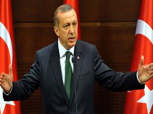 Almanya Erdoğan'ı bekliyor