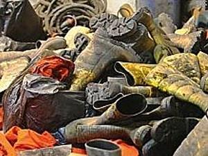 Madenin vardiya amiri Halil Sarı'nın savcılıktaki ifadesi
