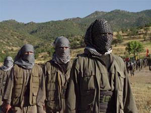 Erbil'de PKK bağıntılarına baskın