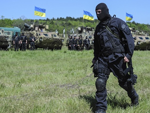 Ukrayna'da yine kan aktı