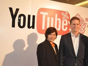 YouTube Tayland'ın dilini de destekleyecek