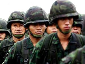 Tayland'da hükümet sıkıyönetim ilan etti