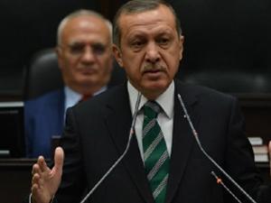 Başbakan: Fikrin bittiği yerde şiddet başlar