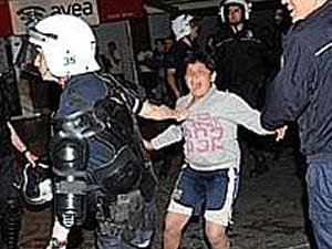 13 yaşındaki çocuğa hapis cezası