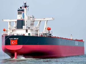 Türk armatörü, 2014'ün ilk 4 ayında 19 gemi sattı