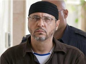 İsrail Filistinli Bergusi'yi serbest bıraktı