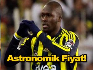 Fenerbahçe'den Sow kararı