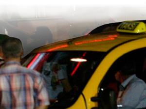 Can Gürkan'ı taşıyan taksi şoförü bakın kim çıktı