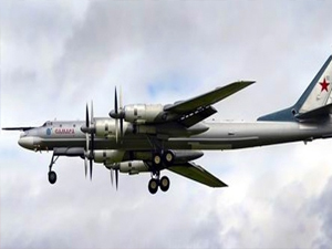 Rus uçakları G.Kore sınırını ihlal etti