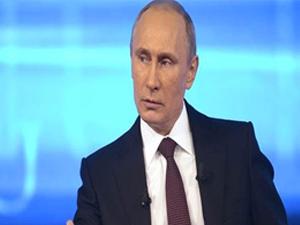 Putin'den skandal karar! Savaş'a hazır olun!