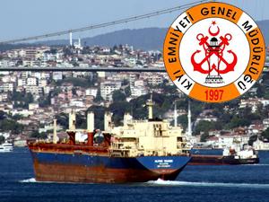 İstanbul Boğazı'nda başıbozukluk aldı başını gidiyor