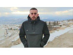 Ferhat Tuğcu, sözleri kendisine ait yeni şarkısına klip çekti