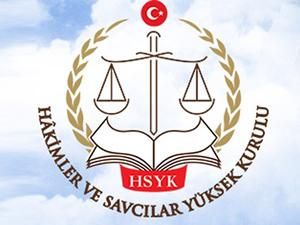 HSYK'dan flaş karar