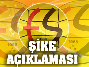 Eskişehirspor'dan UEFA açıklaması