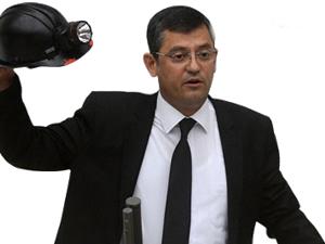 CHP'li vekil Özgür Özel'den ağlatan konuşma