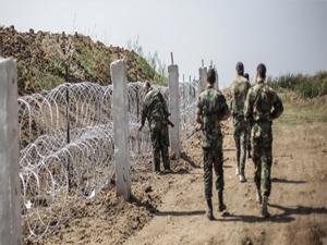 50 Esed askeri öldürüldü