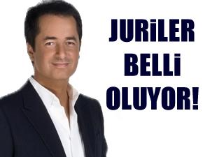 İşte O Ses Türkiye'nin yeni jürileri