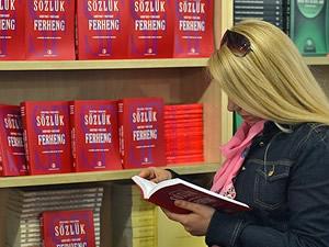 Kürtçe-Türkçe sözlük satışta