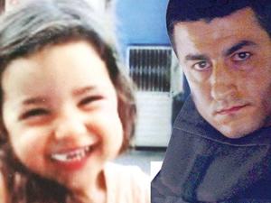 Küçük Gizem'in katiline müebbet