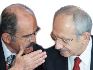 Yılmaz Büyükerşen'den cumhurbaşkanlığı açıklaması