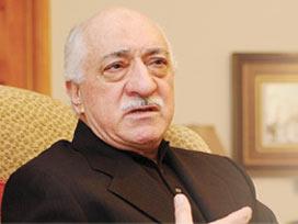 Gülen'den çok sert 'AK Saray' açıklaması!