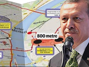 Erdoğan Köln'de pek hoş karşılanmayacak