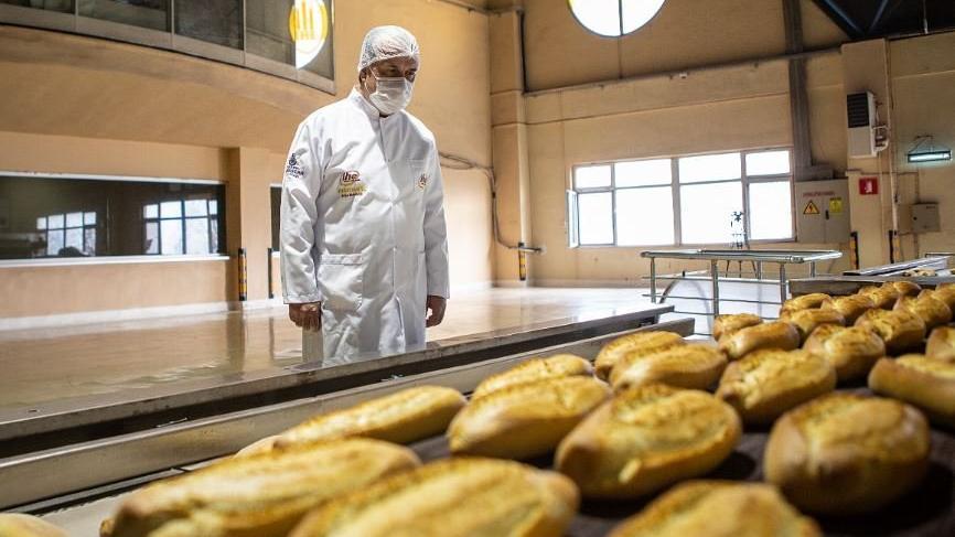 İstanbul Ekmek Üreticileri Derneği, Halk Ekmek'i şikayet etti