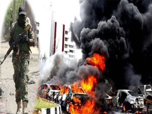Boko Haram kara listede