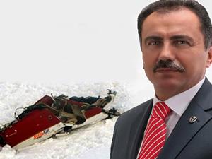 Muhsin Yazıcıoğlu soruşturmasında flaş gelişme