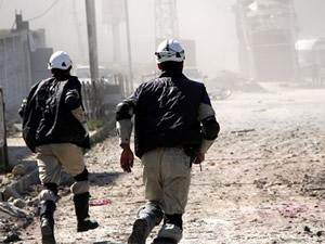 Esed kuvvetleri Halep Cezaevi'ni aldı mı?