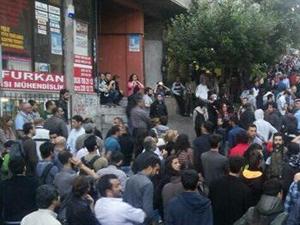 İstanbul'da gerilim tırmanıyor!