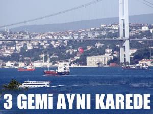 İstanbul Boğazı'nda faciaya davetiye çıkarılıyor