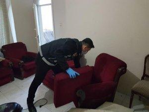 """Osmaniye'de """"torbacı"""" operasyonu: 15 gözaltı"""