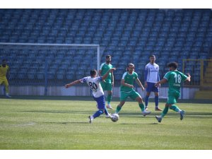 2. Lig: Kardemir Karabükspor: 1 - Sivas Belediyespor: 2