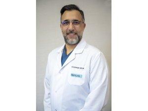 """Kapalı yöntem akciğer kanseri ameliyatları: """"Vats lobektomi"""""""