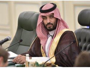 Suudi Arabistan Veliaht Prensi Selman, ameliyat oldu