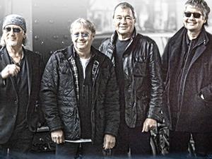 Deep Purple'ı Osmanlı tapusuyla ikna oldu