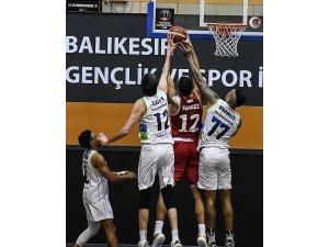 Balıkesir Büyükşehir Belediyenin rakibi İstanbul Basket